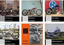 "Harley-Davidson ""The No Show"". L'evento globale dedicato ai customizer"