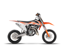 KTM SX 65 (2017)