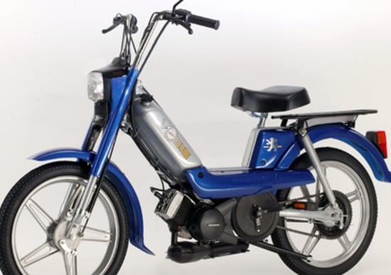 Da Peugeot Motocycles A Peugeot Scooter 110 Anni Di Tecnologia E