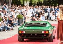 Concorso Eleganza Villa d'Este 2016: le vincitrici