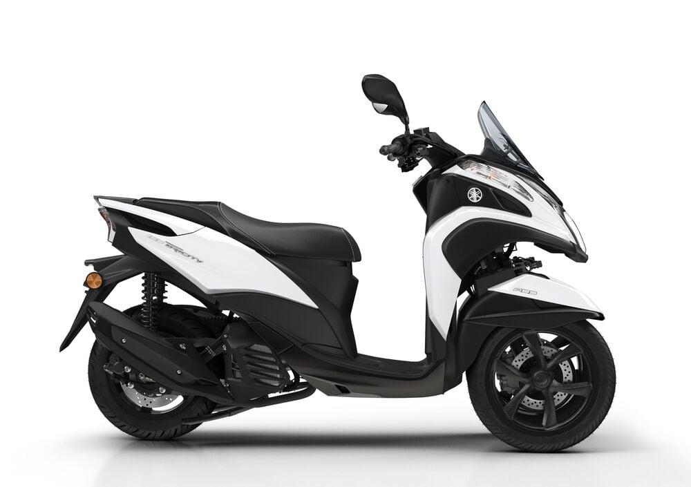 Yamaha Tricity 155 (2017 - 20) (5)