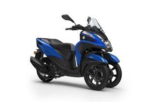 Yamaha Tricity 155 (2017 - 19)