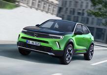 La nuova Opel Mokka è arrivata, anche 100% elettrica [Foto e video]