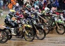 Mondiale Motocross MX1 e MX2 a Semigorje. Gli orari TV del GP di Russia 2012