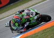 Sykes è il più veloce nelle qualifiche alla Superpole di Brno