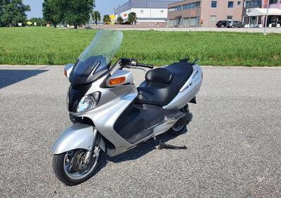 Suzuki Burgman AN 650 (2002 - 03) - Annuncio 8060334