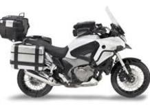 Kit GIVI per Honda Crosstourer