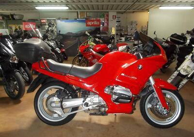 Bmw R 1100 RS ABS - Annuncio 8090821
