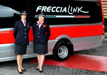 Freccialink: l'alta velocità anche a Siena, Perugia, L'Aquila, Matera e Potenza
