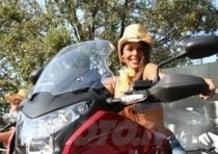 La gamma Honda 2012 all'Aquafan di Riccione