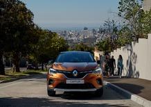 Renault Captur | Rinnovandosi offre tante emozioni [Video]