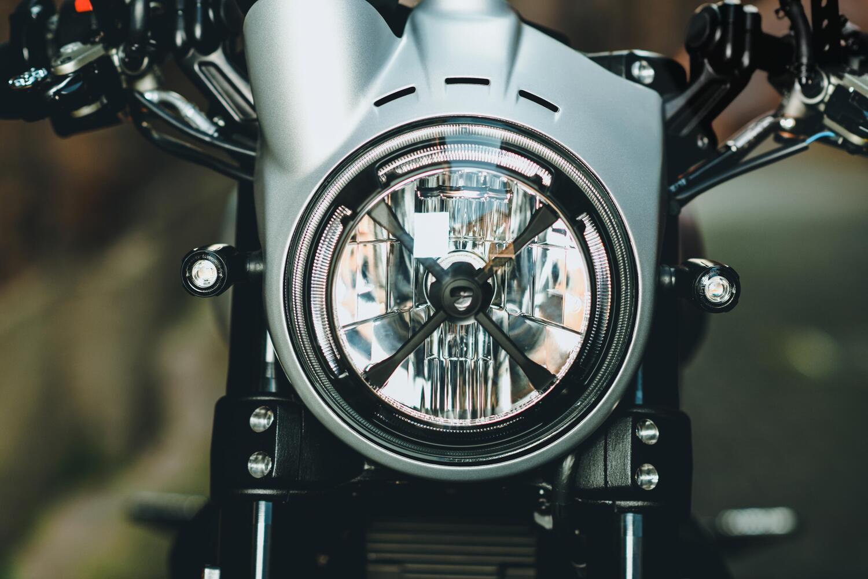 Ducati presenta la linea di accessori per la Scrambler