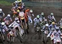 Motocross. Il Mondiale riparte da Loket