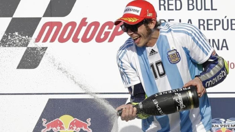 MotoGP. Valentino Rossi non vuole avere rimpianti
