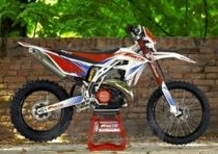 Fantic Motor, debutta la gamma 2013