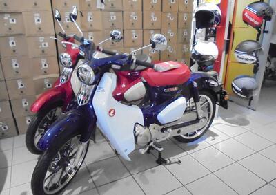 Honda Super Cub C 125 (2018 - 20) - Annuncio 8103902