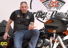 Christian Abbiati, dalla porta del Milan al Gate32 di Harley-Davidson Milano