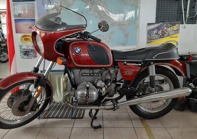 Bmw R90/6 - Annuncio 8109818