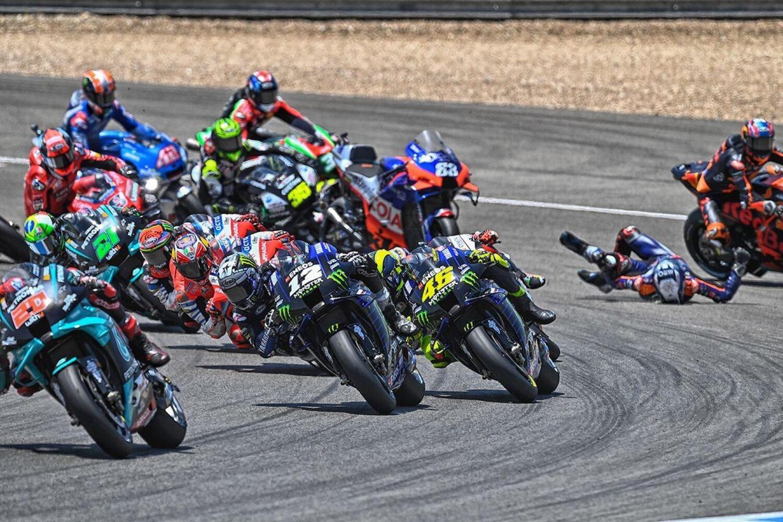 Gallery MotoGP 2020. Il GP di Andalusia a Jerez