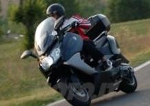 Urban Tour 2012. Gli scooter BMW in prova nelle maggiori città italiane
