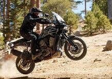 """Harley-Davidson """"Thehardwire"""": il 30% di modelli in meno. La Pan America nel 2021"""