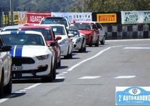 2° Autoraduno Città di Sanremo: 2 giorni 100 vetture e tanta passione in Riviera