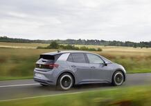 La prova auto del secolo, per Volkswagen: primo test-drive di una ID.3 [elettrica, 204CV, RWD]