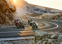 BMW Motorrad on the road: oltre 1600 test ride a luglio