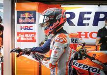 MotoGP. Marc Marquez, nuovo intervento al braccio. Non sarà a Brno