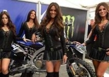 Motocross. Le foto più spettacolari del GP d'Europa