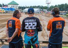 MXGP 2020: si riparte dal GP di Lettonia