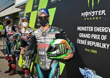MotoGP 2020. Spunti, considerazioni e domande dopo le QP di Brno