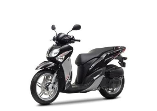Yamaha: arriva lo Xenter MotoGP