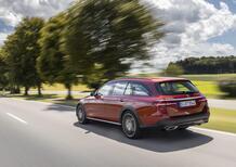 """[VIDEO] Nuova Classe E Mercedes: il restyling della berlina """"da signori"""" anche PHEV"""