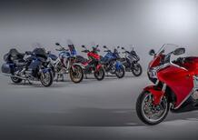 Honda DCT: dieci anni di tecnologia e prestazioni