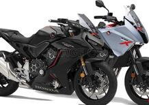 Honda CB1000X e CBR1000R 2021. Perché no?