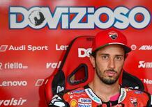 """MotoGP 2020. Andrea Dovizioso: """"Non so come andrà a finire con Ducati"""""""