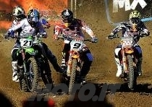 Orari TV Motocross GP di Germania