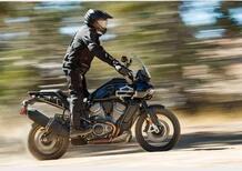 La Harley-Davidson Bronx sparisce: primi effetti del programma Hardwire