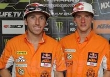 In Germania Roczen contro Cairoli