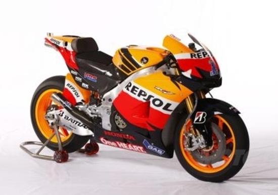 Honda: in arrivo una sportiva su base MotoGP! Sarà l'erede della mitica RC30