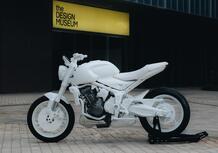 Triumph Trident Concept: una media per il 2021