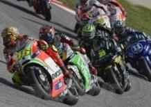MotoGP Aragon. Gli orari TV del GP di Spagna