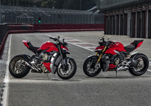 Ducati Streetfighter V4: richiamo al volano alternatore