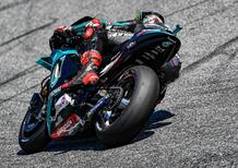 "MotoGP 2020, Zeelenberg (Yamaha): ""Quartararò come Lorenzo"""