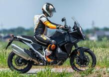 KTM 1290 Adventure 2021: S ed R, cambia tutto!