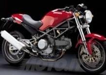 Ducati Monster: buon compleanno!