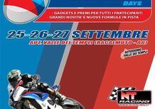 Tumino Moto organizza i Valvoline Days a Racalmuto dal 25 al 27 settembre