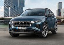 Nuova Hyundai Tucson 2020, è rivoluzione
