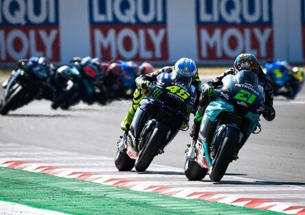 MotoGP. Cinque vincitori in sei gare. Dopo 20 anni
